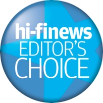 HFN Editors Choice M5